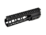 Slim Design Free Float Hand Guard 7