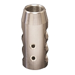 .308 Stainless Steel Muzzle Brake