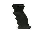 Ergonomic Foregrip with Conceal Compartment