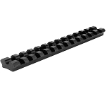 Mossberg  500 Shotgun Top Rail