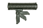 3-Position Tactical Foldable Foregrip