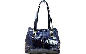 "Aagil Ladies concealed carry purse w/ anti-snatch strap ""Raven"""