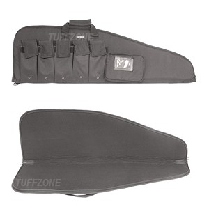 "Premium 42"" Rifle Case"