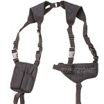 Conceal Shoulder Holster - Black