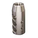 .223 Stainless Steel Muzzle Brake