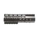 Slim Design 7 Sided Keymod Hand Guard 7