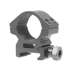 "1"" Low Profile Weaver Ring Mount"
